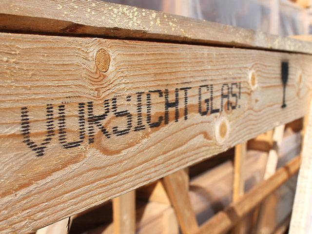 Lapack - Labeling en Identificatie van Producten | Glas